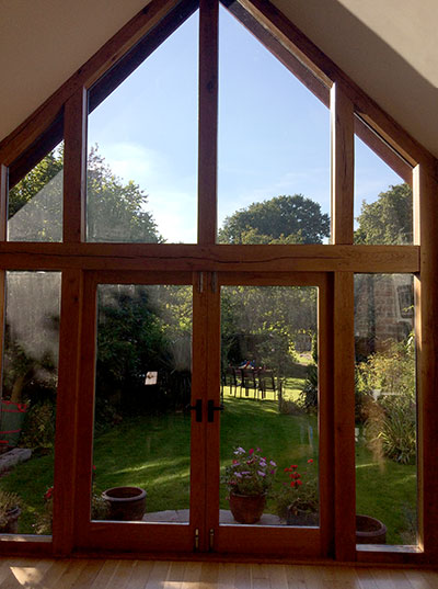 Window Film & Window Tinting Company Burton-on-Trent & across the Midlands