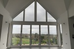 Residential Conservatory Window Tinting