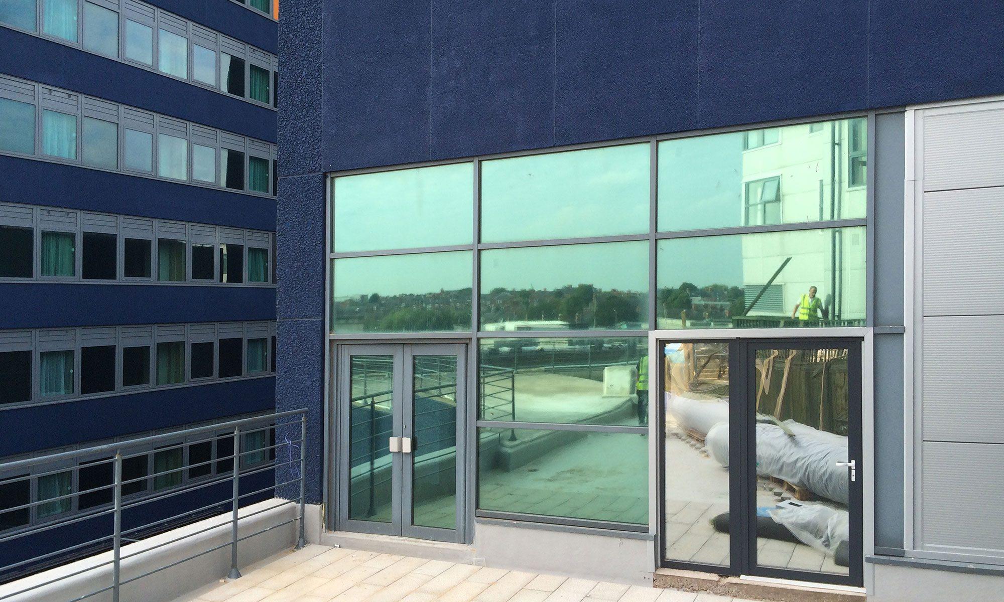 3806ba2aaf6 Window Film   Window Tinting Company Midlands