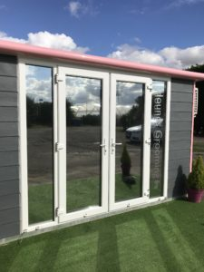 reflective window film Midlands