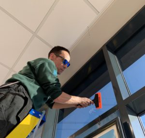 Solar Control Window Film Nottingham
