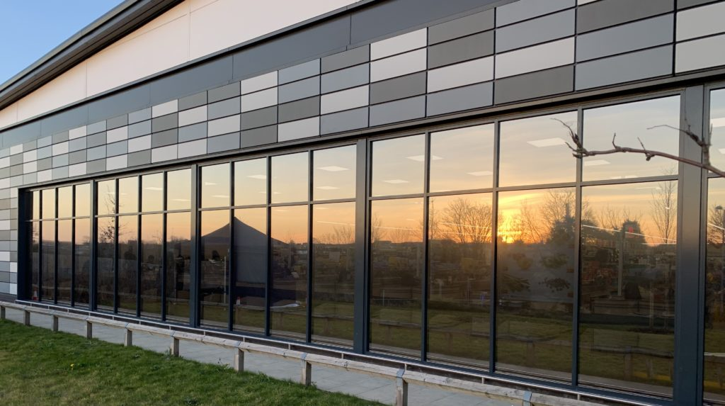 Solar Control Window Films Birmingham & the Midlands