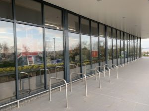 reflective solar control window film Tamworth