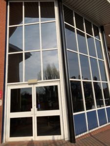 school window film stoke-on-trent