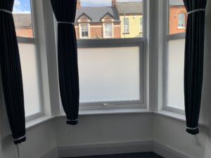 Privacy window film Coventry