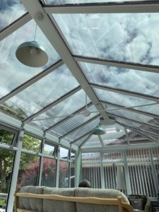 conservatory window film Midlands
