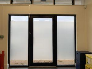 Privacy window films Midlands