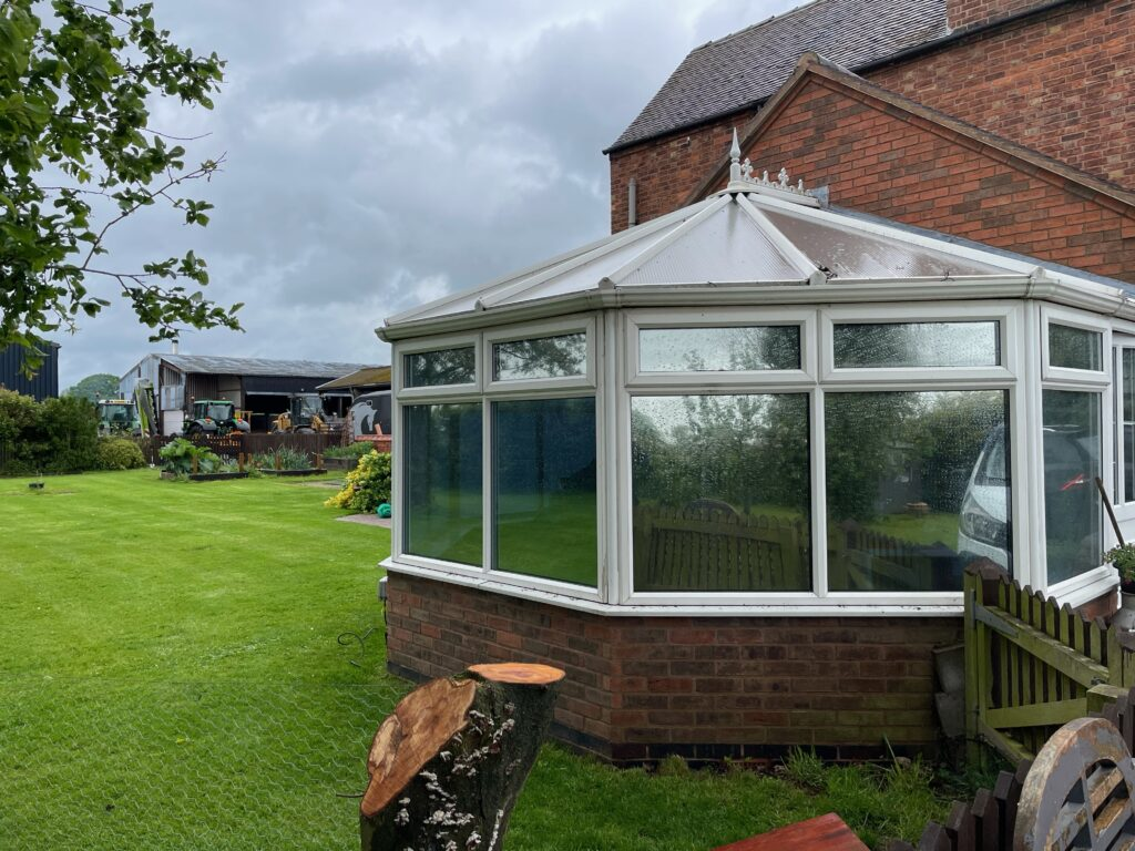 solar control window film keep your conservatory cool